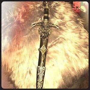 🗡Really good quality Robin Hood of locksley sword
